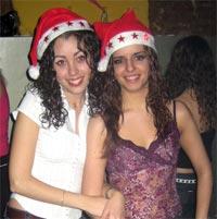 Menuda navidad